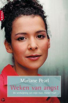 Mariane Pearl, Weken van angst