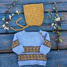 Baby knitting patterns from Boyland Knitworks- patterns on Ravelry!