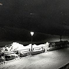Let it snow! #cervinia #snow