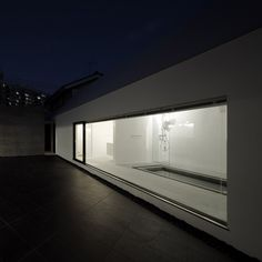 satoru hirota architects: lik house