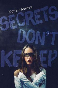boundlessbr | Release Day: Secrets Don't Keep by Elora Ramirez