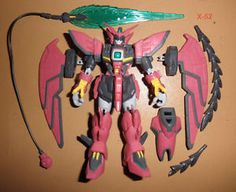 GUNDAM-WING-figure-MSIA-MIA-toy-EPYON-mobile-suit-in-action-BANDAI-series
