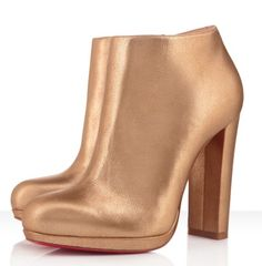 Rock and Gold de Louboutin