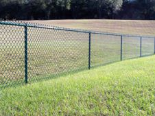 Chain Link Fence with Wood Post . Chain Link Fence with Wood Post . 42 Chain Link to Wood Fence Conversion Convert 4 Ft Chain