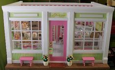 "Little Things By Anna: ""A Little Slice Of Heaven"" Mini Bakery..."