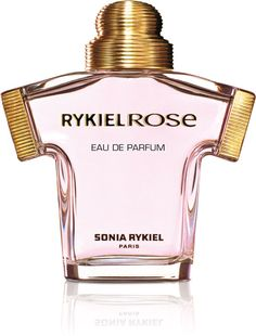 Rykiel Rose Sonia Rykiel perfume - a fragrance for women 2000