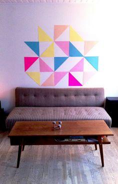smart cheap wall decoration