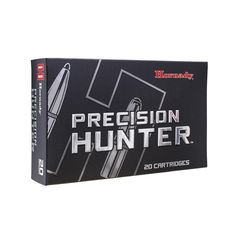Hornady Precision Hunter, 6.5 Creedmoor, ELD-X, 143 Grain, 20 rounds
