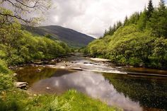 Photo of River Orchy