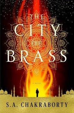 Paperback Perils: The City of Brass – McGee Travel Tales