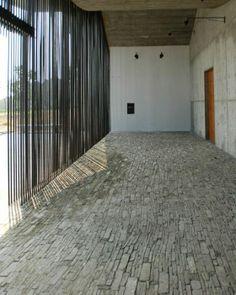Detail - Architect -Wang Shu