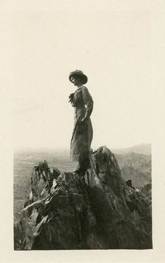 Image result for hiking gear 1900s