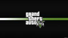 Grand Theft Auto GTA 5 Black Wallpaper HD 1080p Wallpaper