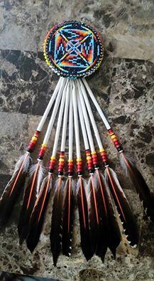 Exquisite & Amazing Beadwork.
