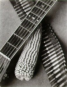 Tina Modotti, 1927