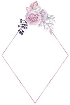 Wedding card background flower 25 ideas for 2019 Flower Wallpaper, Wallpaper Backgrounds, Wallpapers, Image Deco, Flower Logo, Grafik Design, Flower Frame, Wedding Cards, Creations