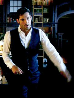 172 Best Lucifer images in 2018 | Tom ellis lucifer, Tom ellis