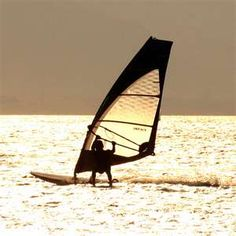 Wind surfing lessons in #CaymanIslands (failed miserably)