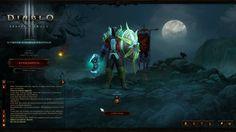 Diablo 3: Reaper of Souls - Atto 1 - 10. Torna a Nuova Tristram [HD]