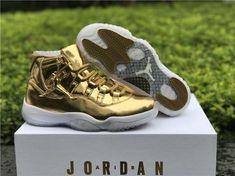 sale retailer d1519 c5665 Air Jordan 11 Retro Pinnacle