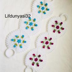 Diy And Crafts, Knit Crochet, Knitting, Jewelry, Jewlery, Tricot, Jewerly, Breien, Schmuck