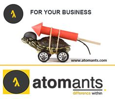 Atomants Stands for ERP Custom Softwares Solutions that simplifies your Complexity - Simple Solution for Complex Problems.... http://www.atomants.com/software-development.html
