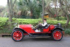 1912 Stutz Bearcat Model A
