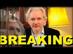 BOOM! WIKILEAKS DROPS 1 LAST NUKE ON HILLARY, IT'S OVER FOLKS, SHE CAN QUIT NOW – THIS IS IT! - YouTube
