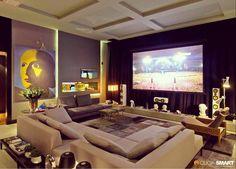 Cinema em casa de sexta-feira para encerrar a semana em alto estilo e conforto! Um final de semana inspirador para todos. Click Smart!  http://ift.tt/1VPiqmc #clicksmart #cinemaemcasa #vivaestemomento #projetos #audioevideo #automacaodeambientes #automacaoresidencial #automacaocorporativa #semfio #descomplicado #semobras #apartamento #casa #empresas #ambienteinteligente #casainteligente #ummundodepossibilidades #lifestyle #iot #designinteriores #decoracao #arquitetos #arquitetas #designers…
