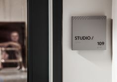building web signs signage pixel interior