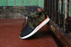 """UBIQ x Clarks Sportswear Traxter """"Urban Explorer"""""""