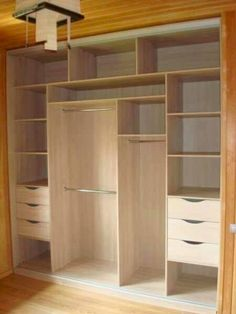 Master Bedroom Closet Design Sleek Modern Dark Wood Closet Ideas For Bachelor Pads Great Closet Ideas for Your Small Bedrooms Design Stylish Walk In Closets For Every Modern Man Walk In Closet Design, Wardrobe Design Bedroom, Master Bedroom Closet, Wardrobe Closet, Closet Designs, Bedroom Decor, Bedroom Storage, Small Bedroom Closets, Closet Doors