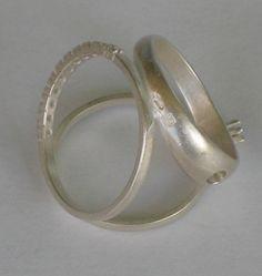 Contemp ArtJewels - rings - Gijs Bakker