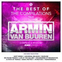 The Best Of Armin Van Buuren's Compilations by Adam El-Sayed on SoundCloud