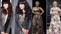 Bikin Ngakak! Pria Ini Jiplak Gaya Fashion Para Seleb, Dari Adele Hingga Ratu Elizabeth