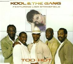 Too Hot (Kool & the Gang song) Lisa Stansfield, Songs, Baseball Cards, Movie Posters, Movies, Films, Film Poster, Cinema, Movie
