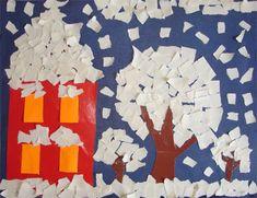 Идеи для вдохновения поделок с детьми к новому году