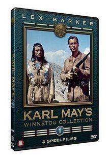 La valle dei lunghi coltelli (1963) Poster