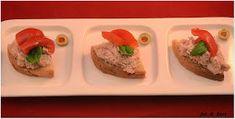 Apetyt na więcej - jadłodajnia dla duszy i ciała : Drugie życie pieczonego kurczaka - pasta do chleba Sushi, Ethnic Recipes, Food, Essen, Meals, Yemek, Eten, Sushi Rolls
