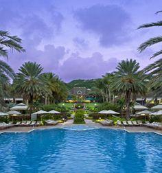 Romantic Get away. The Westin Savannah Harbor Golf Resort & Spa