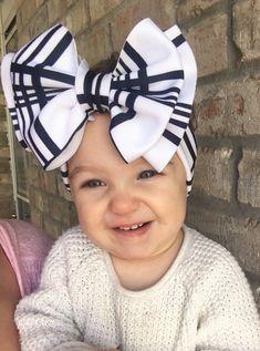 White Toddler Blue Pink Orange Plaid- Cotton- Hair Bow- Baby Patrick/'s Day Alligator Clip Green Pigtail Set- St Child- Headband