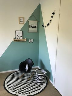 Beachwood offers an interior decorating service that is both personal and professional. Toddler Boy Room Decor, Boys Room Decor, Girl Bedroom Designs, Girls Bedroom, Girl Room, Baby Room, Kids Room Bookshelves, Dream Decor, Decoration