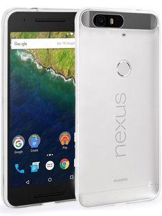 e1257e703e Nexus 6P Case LK Ultra  Slim Thin  Scratch Resistant TPU Rubber Soft Skin  Sil