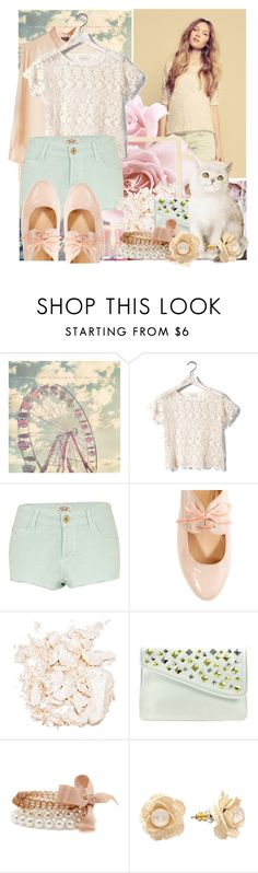 """Heaven"" by prisribeiro ❤ liked on Polyvore featuring Metropolis, MTWTFSS Weekday, Pull&Bear, River Island, Madewell, Stila, Bakers, Charlotte Russe and Lauren Conrad"
