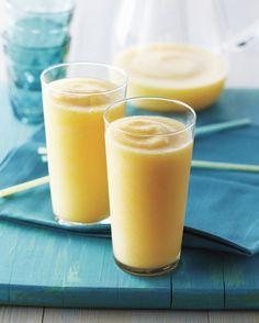5 smoothies d'hiver de moins de 120 calories | Plaisirs santé