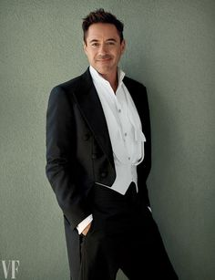Robert Downey Jr.'s Epic Saga: Addiction, Family Life, and The Judge | Vanity Fair