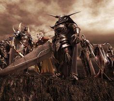 Resultado de imagem para final fantasy xii