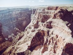 Las Vegas i Lot Helikopterem do Wielkiego Kanionu Grand Canyon, Las Vegas, Nature, Travel, Naturaleza, Viajes, Last Vegas, Destinations, Grand Canyon National Park