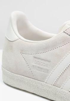adidas originals gazelle - baskets basses - pink/chalk white