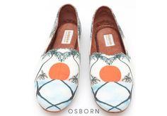Osborn Design loafers